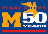 The Peace Corps celebrates 50 years